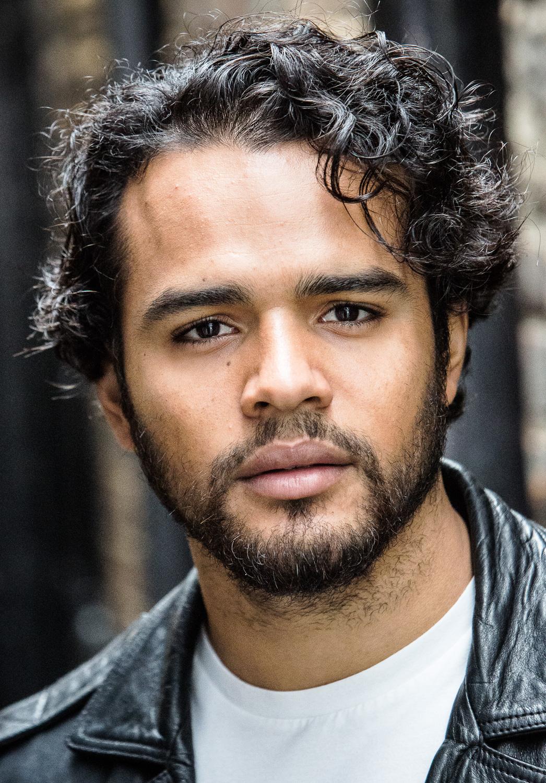 Jacob Scipio Actor